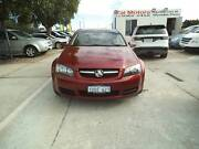2008 HOLDEN COMMODORE OMEGA AUTO FULL SERVICE HISTORY $6990 St James Victoria Park Area Preview