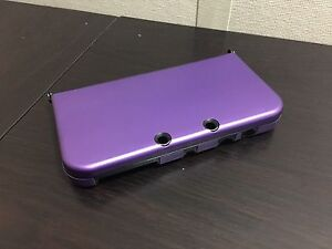 Selling New 3DS XL Cover.