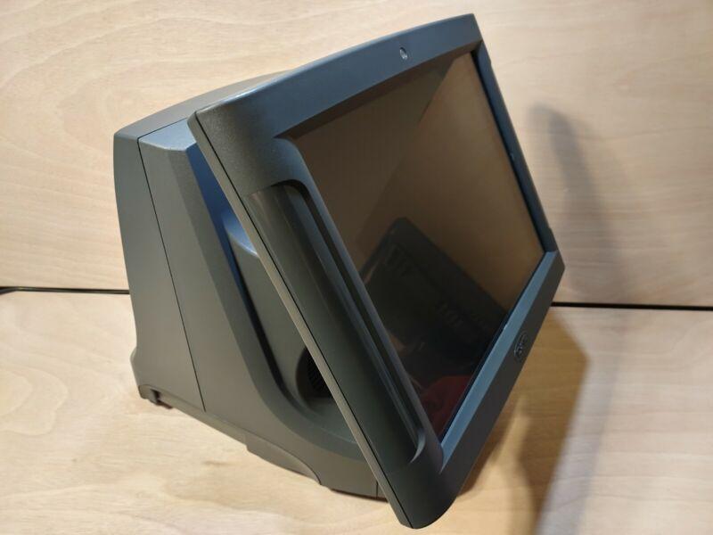 """Par Tech M6002-01 POS 15"""" Touch Screen ViGo Pent 4 / 2.4GHz - XP Pro  Key - w/HD"""