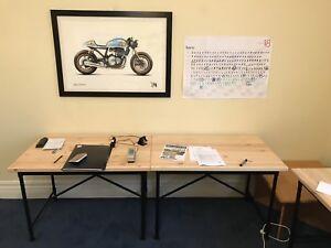 Inspiring ikea desk hacks you will love designertrapped