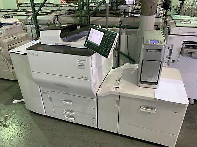Ricoh Pro C5100s 5100s C5100 - Only 90k Copies