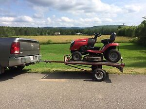 Trailer for sale PRICE DROP