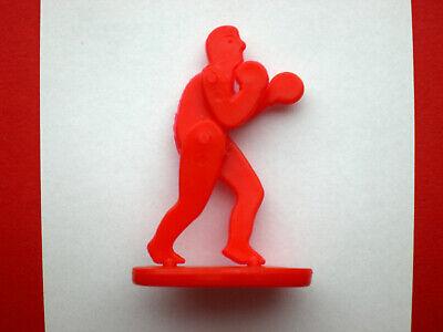 1984 EU Sportler  BOXER  rot