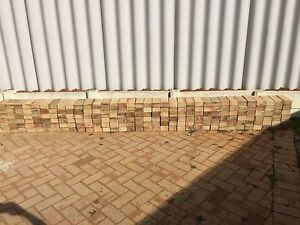 Second hand Brick paver Beaconsfield Fremantle Area Preview