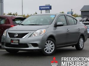 2013 Nissan Versa 1.6 SV AUTO | AIR | ONLY $49/WK TAX INC. $0...