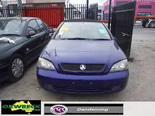 HOLDEN ASTRA TS CONVERTABLE WRECKING WHOLE VEHICL Dandenong Greater Dandenong Preview