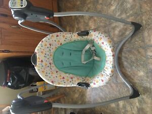 Baby Swing- Graco