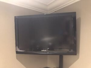 Lot of 4 (four) Samsung TV