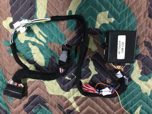 NAV-TV NTV-KIT395 MyFord-Touch VIM13 Kit for Ford and Lincoln