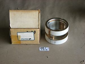 Reliance electric 76876 34a sleeve bearing insulated e5000 for Electric motor sleeve bearings