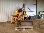 Backhoe Attachment Taggerty Murrindindi Area Preview