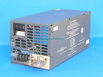 Lambda Lfs-48-24 Regulated Power Supply