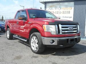 Ford F-150 XTR 2010 ***MAGS,BLUETOOTH***