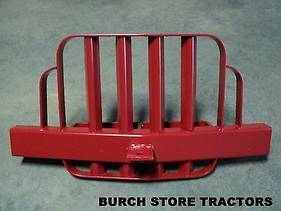 New International 274 284 Tractor Front Bumper  Usa Made