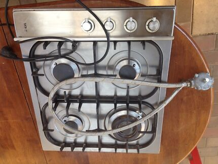 Ilve cooktop