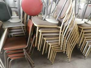 Chairs / restaurant chairs / indoor /CHEAP / $5 Campbellfield Hume Area Preview