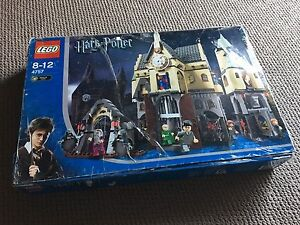 Lego Harry Potter Hogwarts St Marys Mitcham Area Preview