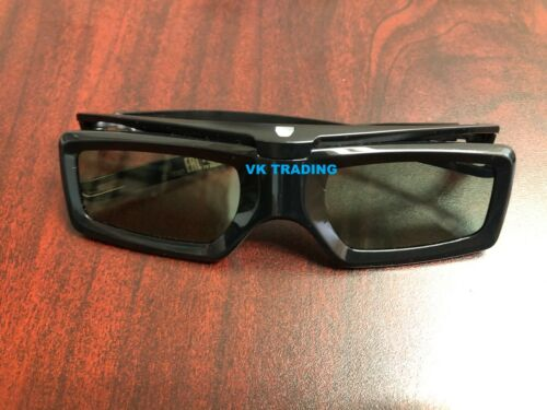 Sony Genuine TDG-BT500A  Active 3D Glasses - SONY AUTHENTIC ~ PLEASE READ