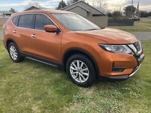 2019 Nissan X-Trail SERIES II ST (2WD), 2.5 LITRE AUTO Holbrook Greater Hume Area Preview