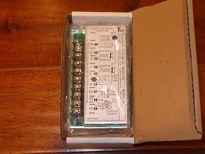 Jeron Electronic System Inc. Model 5010 Control Amplifier Brand New