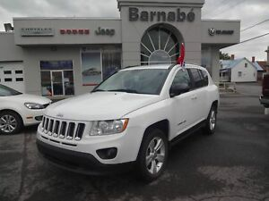 Jeep Compass North 2011 131 906 km