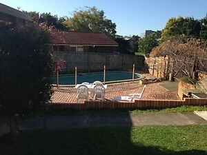 HOUSE FURNISHED WITH POOL IN STAFFORD HEIGHTS Stafford Heights Brisbane North West Preview
