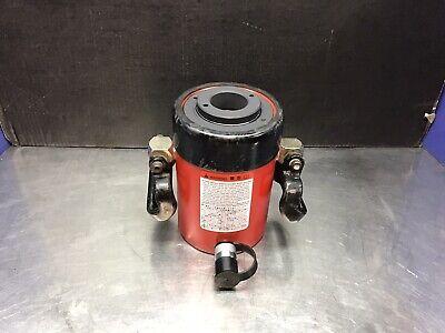 Bva Hydraulics Hc6003t Hollow Hole Hydraulic Cylinder 60 Ton 3stroke 2