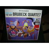 The Dave Brubeck Quartet // Time Out *New 180 Gram Record LP Vinyl jazz classics