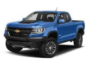 2019 Chevrolet Colorado ZR2 4RM