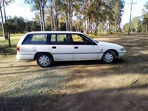 1993 Holden Commodore Wagon Raymond Terrace Port Stephens Area Preview