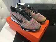 Nike Flyknit Racer Multicolour 3.0 *DS condition* size 10.5US Guildford Parramatta Area Preview