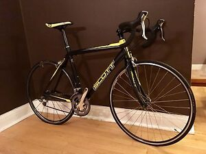 Scott Bike with Ultegra Group - For Parts