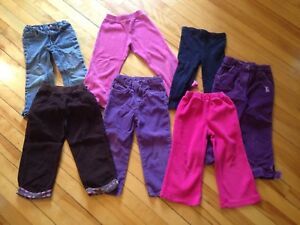 Size 3 Girl Clothes - over 70 items!