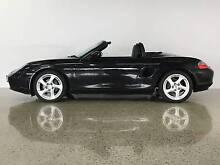 """2004 Porsche Boxster Convertible 986  """"EZY FINANCE"""" Ashmore Gold Coast City Preview"""