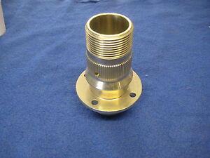 Mg midget wire wheel hubs