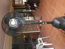Blizard misting portable fan Abbotsbury Fairfield Area Preview