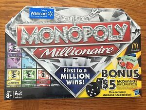 Brand New Monopoly Games