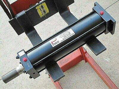 Peninsular  5 Bore X 18 Stroke Air Cylinder 250 Psi  Nc9-mf2-br