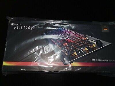 ROCCAT Vulcan 100 AIMO, Gaming Tastatur, Neu, OVP