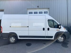 ProMaster 2500 High Roof 159WB Diesel Model