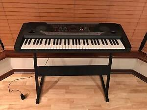 electronic keyboard Applecross Melville Area Preview