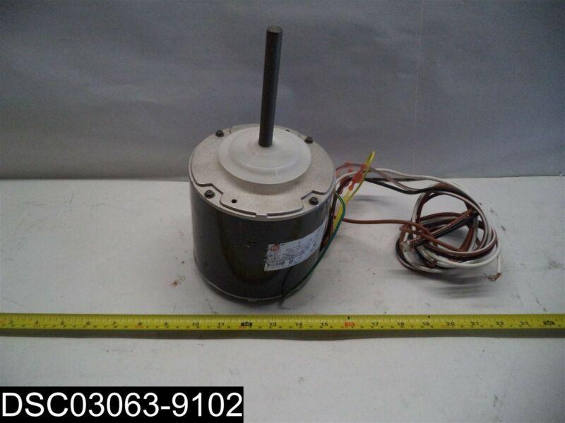 K55HXWRH-0122 Nidec Motor 1861PEP Condenser Fan Motor