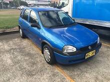 1999 Holden Barina Hatchback AUTO GREAT CAR CHEAP RELIABLE Minchinbury Blacktown Area Preview