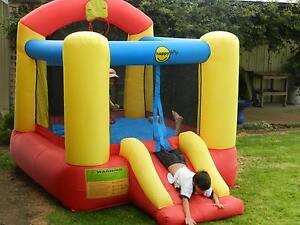 Jumping Castle Koorawatha Cowra Area Preview