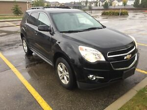 2010 Chevy Equinox AWD **New Tires**