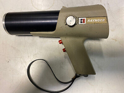 Raytek R45b Raynger Series Infrared Thermometer Used