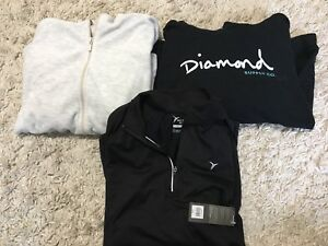 Woman's Brand Name Clothing