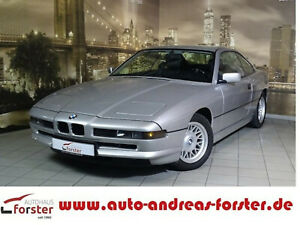 BMW 850i Coupe E31