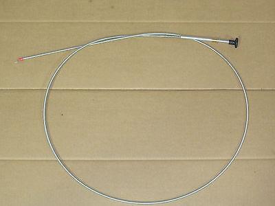 Choke Cable 71 For Ih International Farmall 400 450 460 560 706 756 806 826