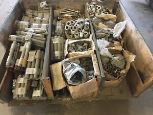 Miscellaneous Nuts, Bolts, and Studs